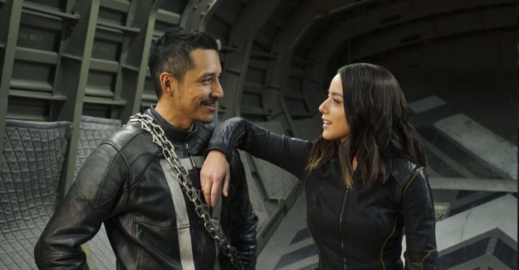 Marvel Studios Interested in Gabriel Luna Back as Ghost Rider