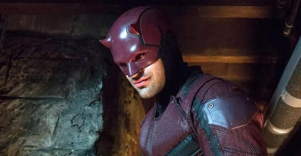 Marvel Studios' Plan for Charlie Cox in Spider-Man Trailers Revealed - Matt Murdock
