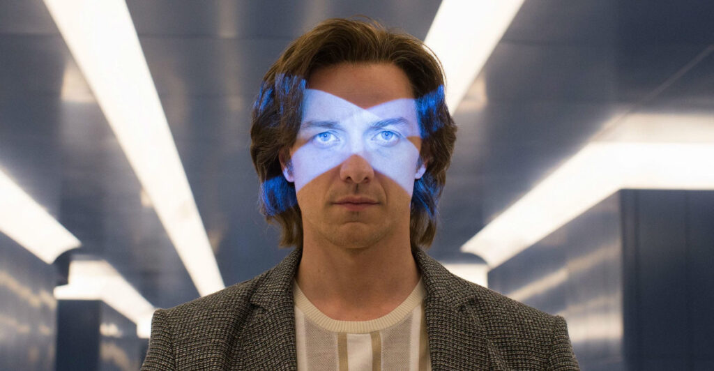 Marvel Studios Wants James McAvoy Back As Professor X in Doctor Strange Sequel