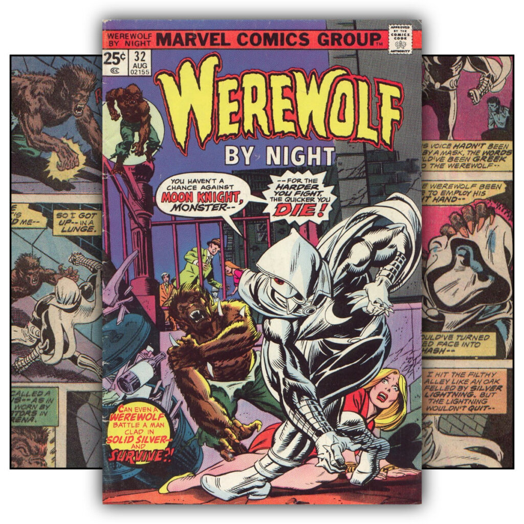 Marvel Studios' Werewolf By Night Will Howl At The Moon On Disney Plus