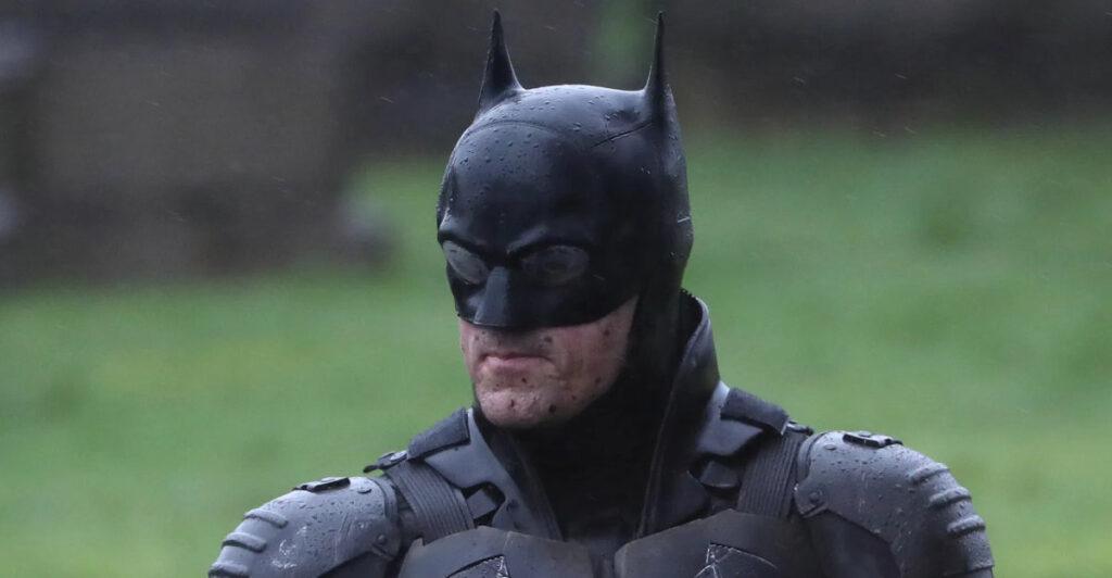 New Footage Of Robert Pattinson's The Batman Described - Matt Reeves