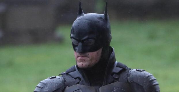 New Footage Of Robert Pattinson's The Batman Described
