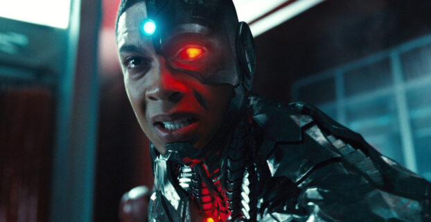 Ray Fisher Says His Cyborg Return Possible With Warner-Discovery Merger