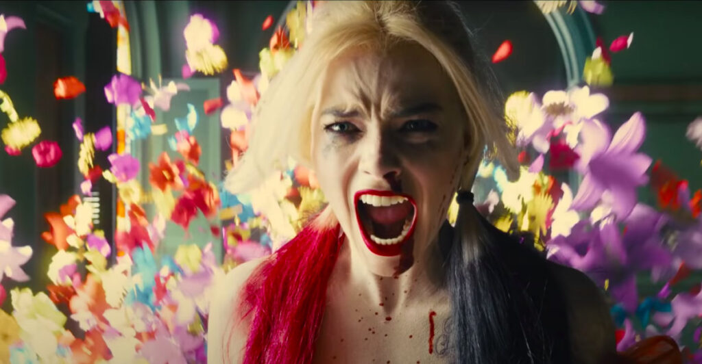 Review James Gunn's The Suicide Squad Is Hilarious But Ultimately Fails