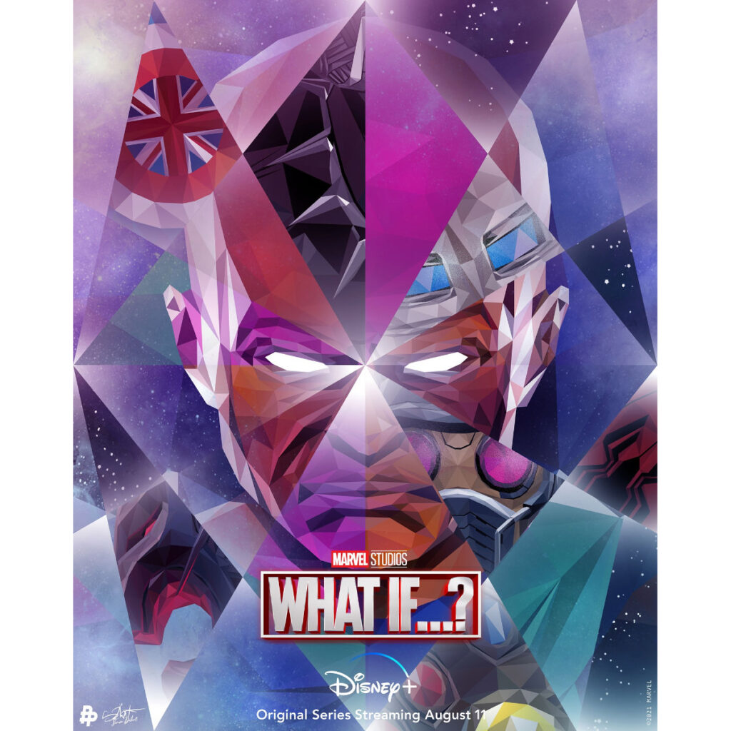 Review: What If...? Delivers Disney Animated Magic to the MCU