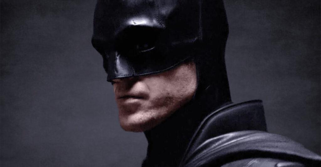 Robert Pattinson's Dark, Violent Batman Screams New Horror Elements
