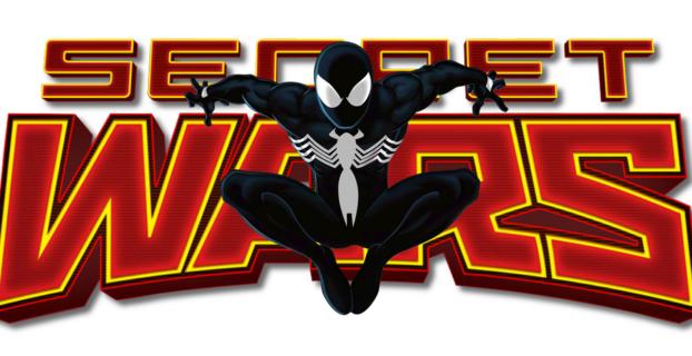 Secret Wars Writer Possibly Confirms Black Costume Spider-Man In MCU Movie