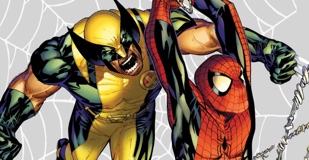 Sony and Disney Discussing Spider-Man X-Men Film