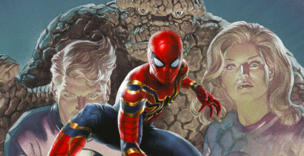 Spider-Man No Way Home Could Pave Way For The Fantastic Four In The MCU