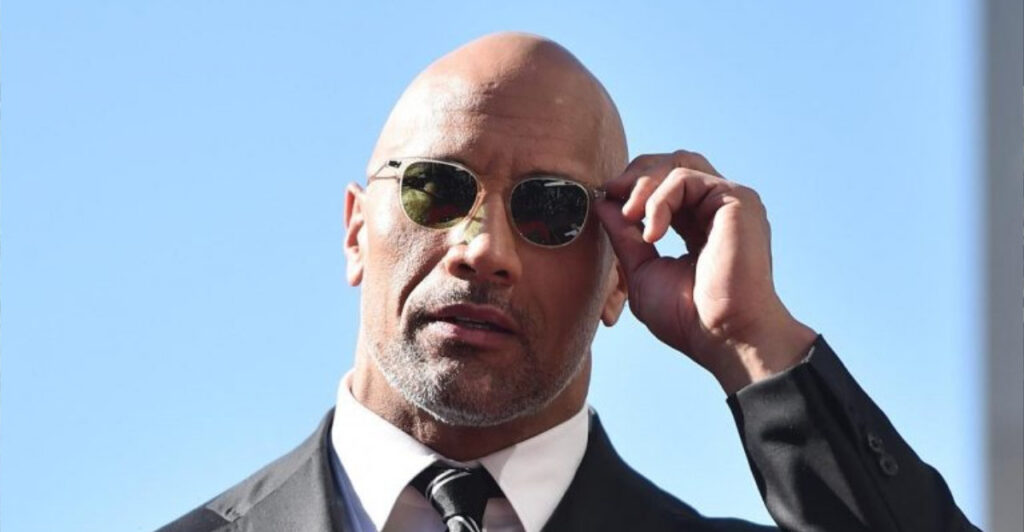The Rock Discussed MCU Roles With Marvel Studios' Kevin Feige