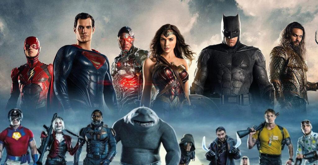 Will The Suicide Squad Vs Justice League Movie Happen