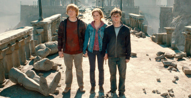 Wizarding World Focus of New Harry Potter Shows