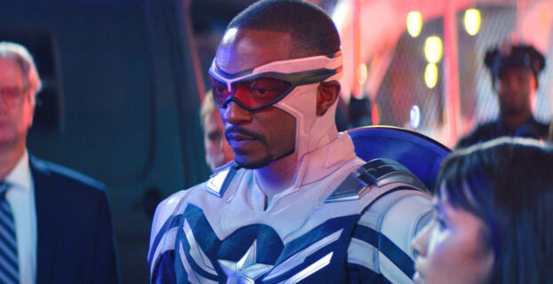 Anthony Mackie's Captain America Will Be New Avengers LeaderAnthony Mackie's Captain America Will Be New Avengers LeaderAnthony Mackie's Captain America Will Be New Avengers Leader