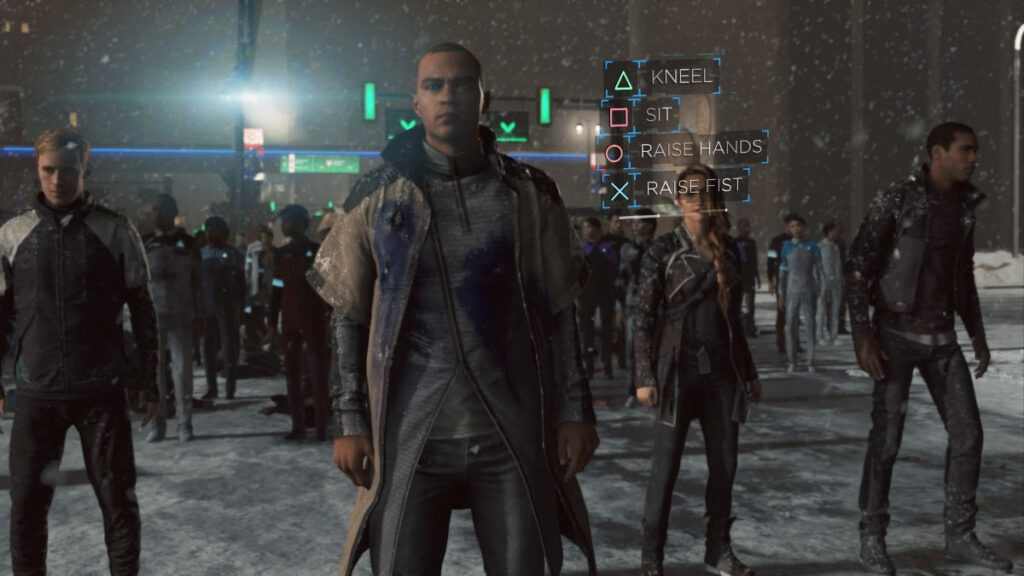 Detroit Become Human developers Quantic Dream working on a new Star Wars Game