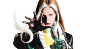 Disney Plus Rumored to Develop Show for X-Men's Rogue