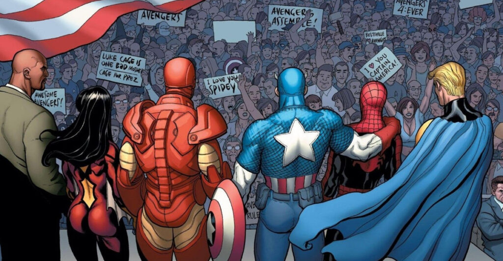 Disney Unlikely To Lose Rights To Spider-Man And Other Marvel Heroes