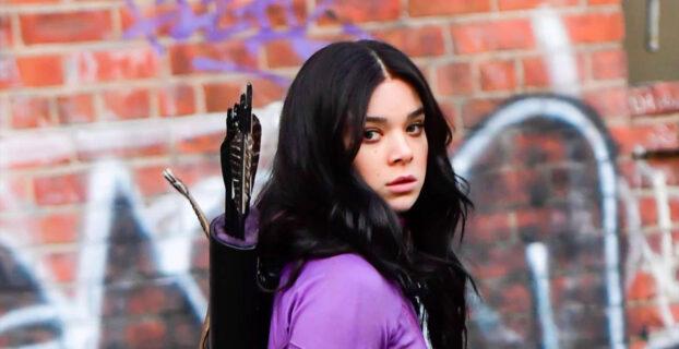 Filipino-American Hailee Steinfeld Could Be MCU's Next Big Star After Hawkeye