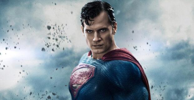 Henry Cavill Eyes Violent, Evil Superman in Live-Action Injustice Film