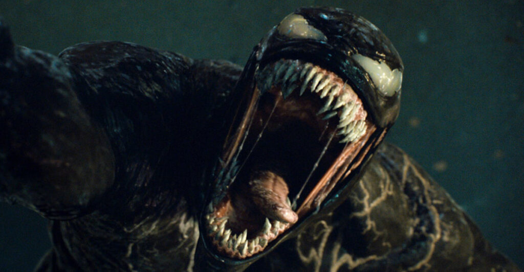 Leaked Video Links Venom: Let There Be Carnage to MCU's Spider-Man (Spoilers)Leaked Video Links Venom: Let There Be Carnage to MCU's Spider-Man (Spoilers)
