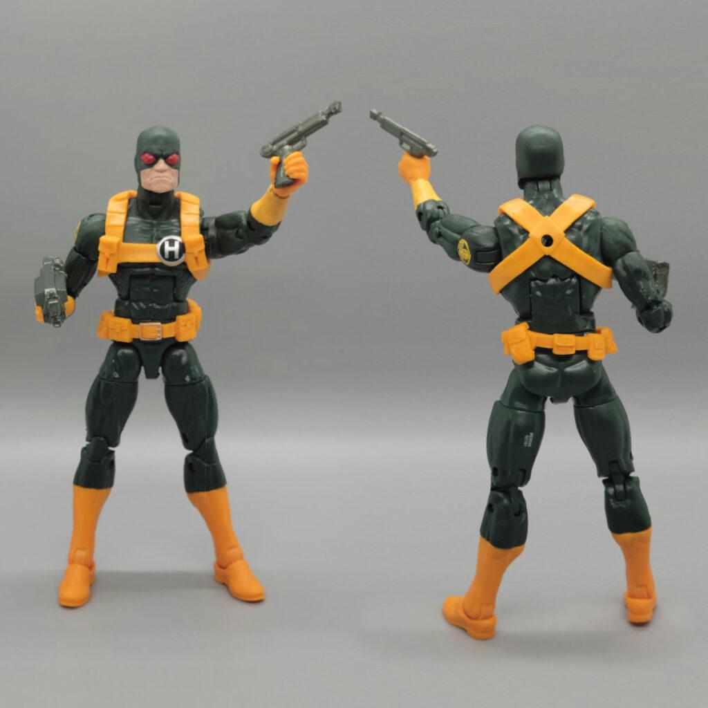 Marvel Legends Hydra Trooper Hasbro Pulse Exclusive 6 Inch Action FigureMarvel Legends Hydra Trooper Hasbro Pulse Exclusive 6 Inch Action Figure