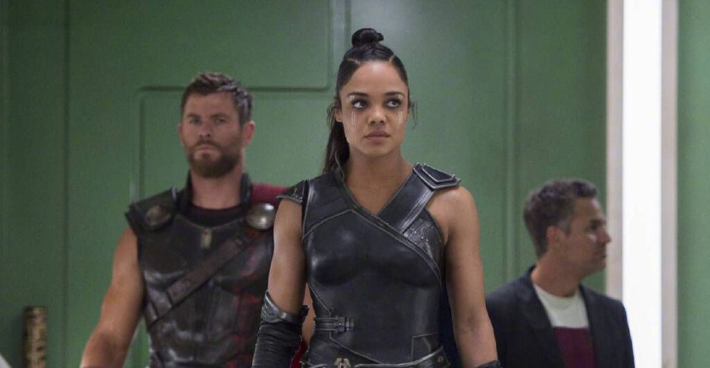 Marvel Studios Developing New Thor Spin-Off Show for Disney Plus