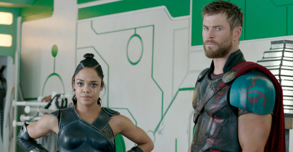 Marvel Studios Developing New Thor Spin-Off Show for Disney Plus Valkyrie