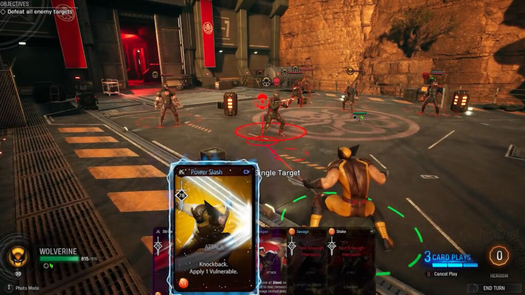 Marvel's Midnight Suns Gameplay Reveal Trailer - Firaxis Games, 2K Games