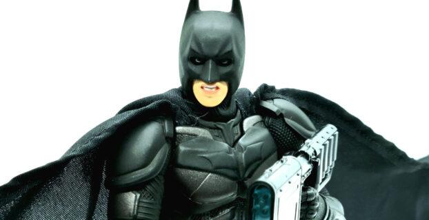 Medicom Mafex 053 The Dark Knight Trilogy Batman V3Medicom Mafex 053 The Dark Knight Trilogy Batman V3