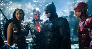 Roaring Success of Justice League Blu-ray Solidifies Snyderverse Being Restored