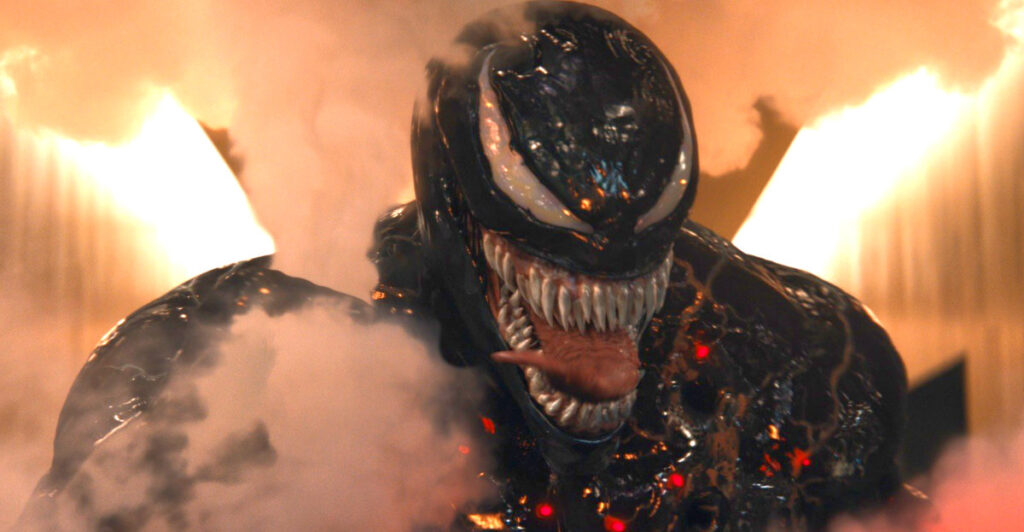Sony Teases Venom Is Now in the MCU