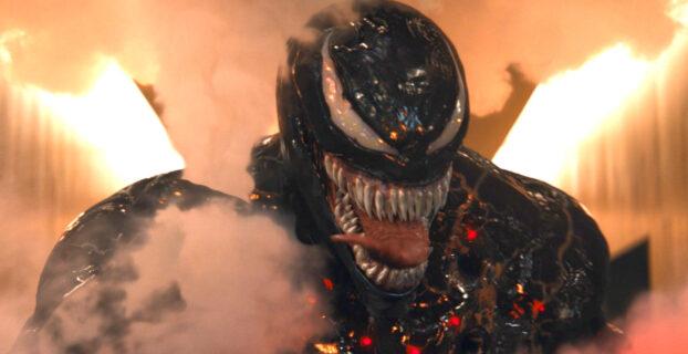 Sony Teases Venom Is Now in the MCUSony Teases Venom Is Now in the MCU