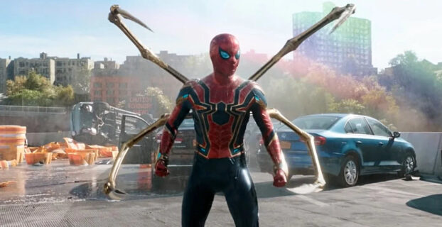 Spider-Man: No Way Home is Among Marvel Studios' Longest Films