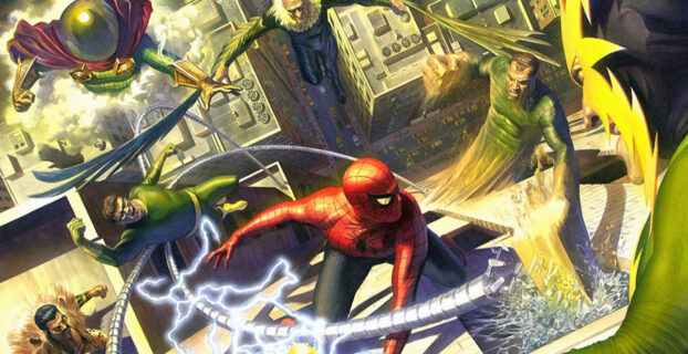 Spider-Man Spin-Off Movie Sinister Six Likely in the MCU