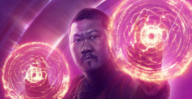 The MCU Could Have Bigger Plans for Doctor Strange's Wong