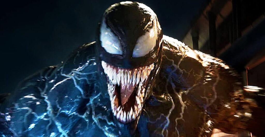 Venom Headed for MCU as Villain in Spider-Man 4