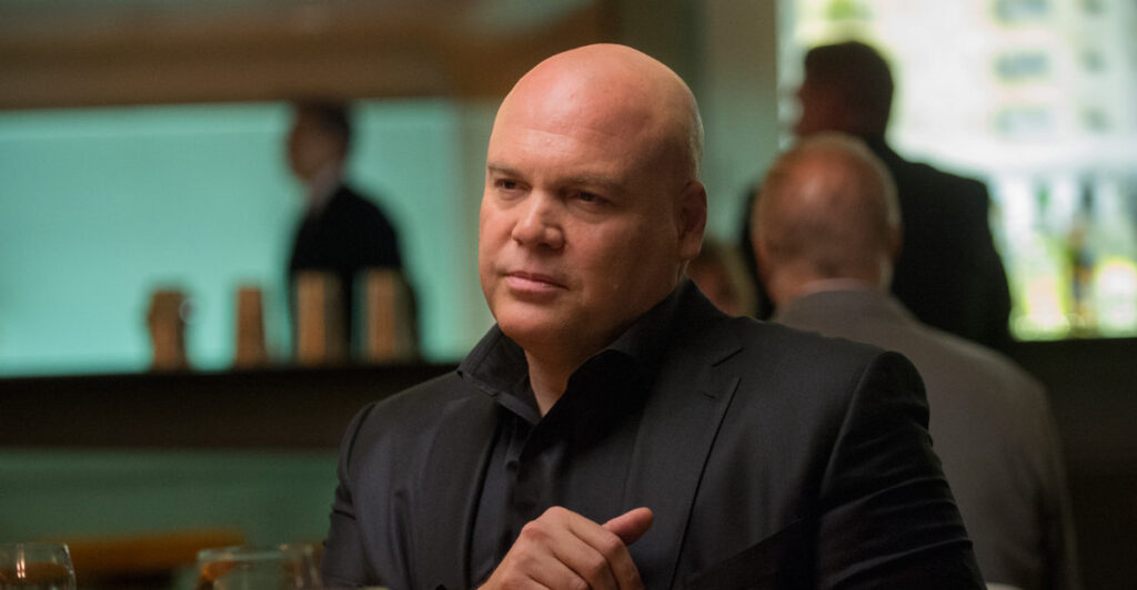 Vincent D'Onofrio Teases Kingpin Return On Hawkeye