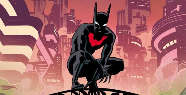 Warner Bros Wants Actor of Color for Michael Keaton's Live-Action Batman Beyond