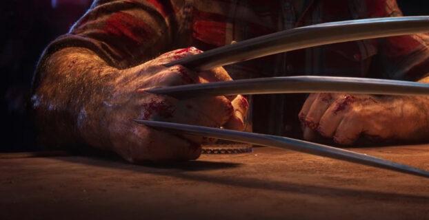 Marvel Wolverine Insomniac GameMarvel Wolverine Insomniac Game