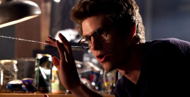 Andrew Garfield Leaked Video of Spider-Man No Way Home is Proven Real