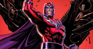 Disney Plus Discussing X-Men Series for Villain Magneto