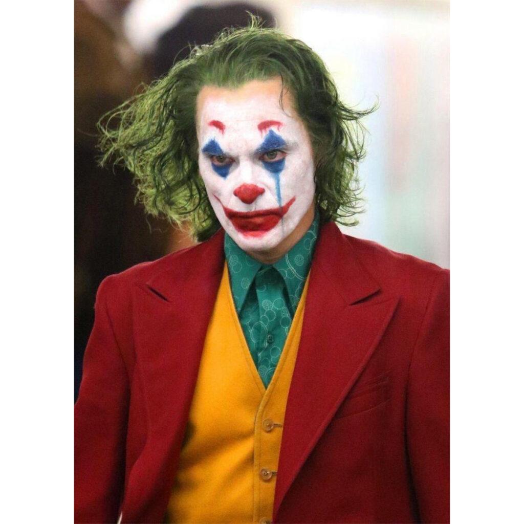 Joaquin Phoenix Open to Joker Sequel