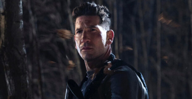 Jon Bernthal In Negotiations For New Punisher Series In MCU