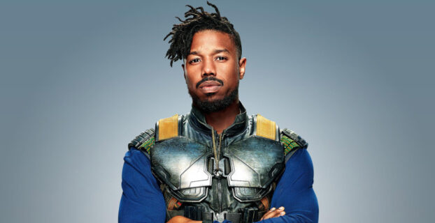 Michael B. Jordan Rumored to Appear in Black Panther: Wakanda Forever