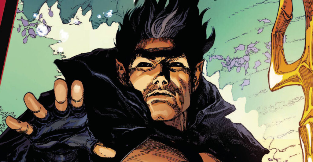 Namor Might Not Be Black Panther's Next VillainNamor Might Not Be Black Panther's Next Villain