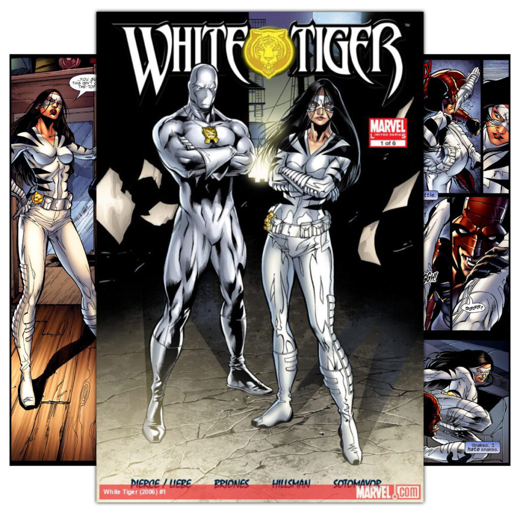 Namor Might Not Be Black Panther's Next Villain