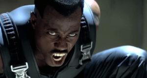 New Blade Director Reveals Wesley Snipes' Influence In MCU Reboot