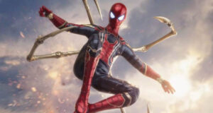 See Tom Holland's New Spider-Man: No Way Home Costume