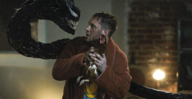 Tom Hardy Wants To Keep Playing Venom in MCU