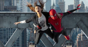 Tom Holland's Spider-Man Is Not Leaving MCU After No Way Home