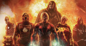 Will Poulter's Adam Warlock Could Lead Own Disney Plus Series